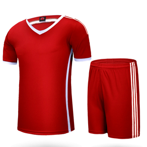 Training soccer jersey with long sleeve quality jerseys kids football soccer