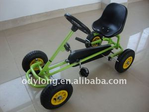 New buggy car for kids, free wheels,adjustable seat and steering wheel