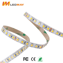 CRI90+ Super bright 2835 led strip light Warm White 3000K