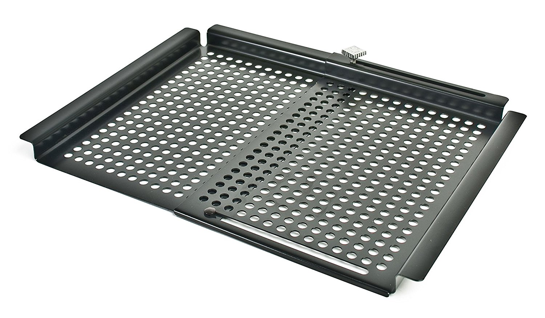 Charcoal Companion SpaceSaver Non-Stick Grilling Grid