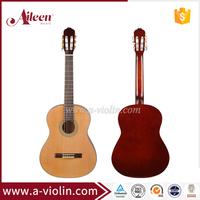 39 Inch Musical Instrument Beginner Classical Guitar (AC965)