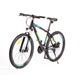 Variable speed trek bikes wholesale steel/aluminum frame mens mountain bike