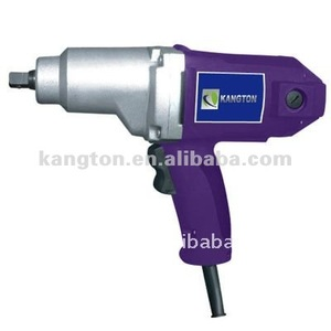 900W Electric Impact Wrench
