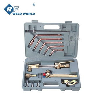 Oxygen And Acetylene Gas Cutting Torch Kit - Buy Cutting Torch Kit,Gas  Cutting Torch Kit,Cutting Kit Product on Alibaba com