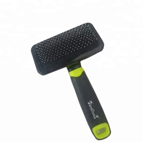 Hot Sale Pet Dog Grooming Brush Handle