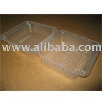P-Life USA Oxo-Biodegradable Hot Dog Container - First ASTM D6954 Certified product