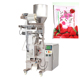 Small snack banana chips packing machine nuts almond hard candy bag vertical packing machine