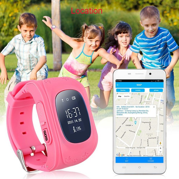2017 Original Factory kids Q50 smart watch 2 3 4G All Can Provide gps SIM watch tracker with sim card child best gift