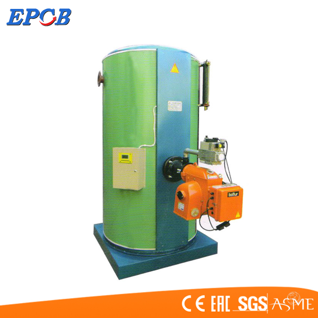 Small Boiler Induction Heating Boiler for Home