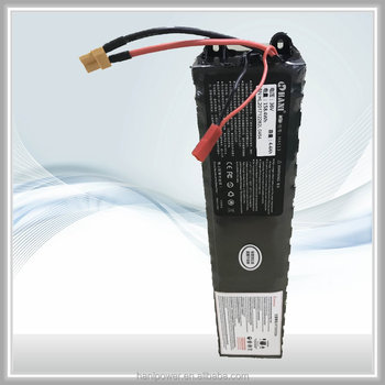 Lithium Battery Pack 36v 7 8ah 4 4ah For Mi Mijia Xiaomi M365 Electric  Scooter With Lg M26 Cell Xiaomi Electric Scooters - Buy 36v Xiaomi  Battery,36v
