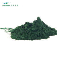 Organic 50% Protein Chlorella Extract Powder