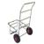 250kgs Stainless Steel Fishing Foldable Collapsible Trolleys