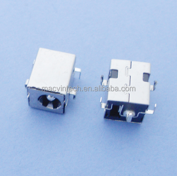 wholesale ac dc power jack for hp compaq nc8000 nw8000
