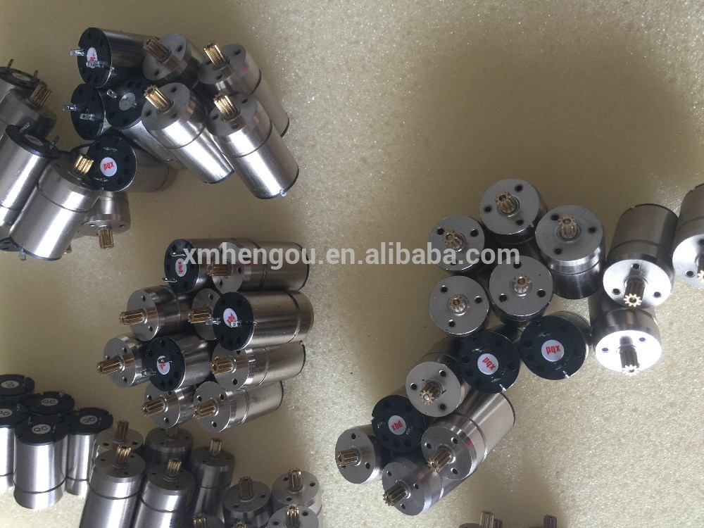 20 pieces high quality Heidelberg inside motor of 61.186.5311, ink key motor of printing machinery parts