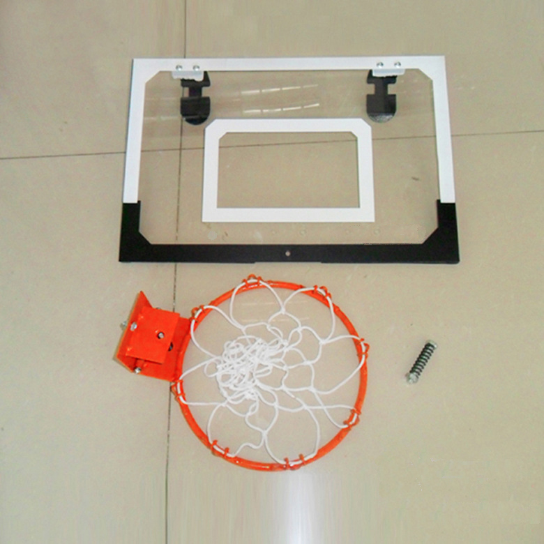 2017 new design Mini Kids Basketball Hoop With Stand