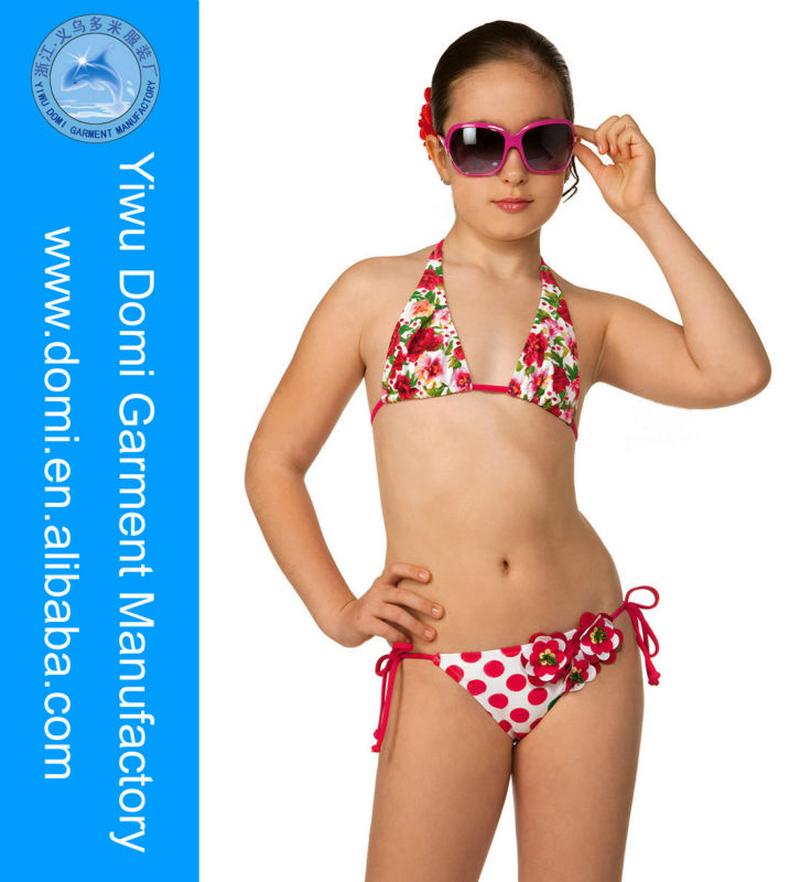 German Young Teen Model Girl Picture