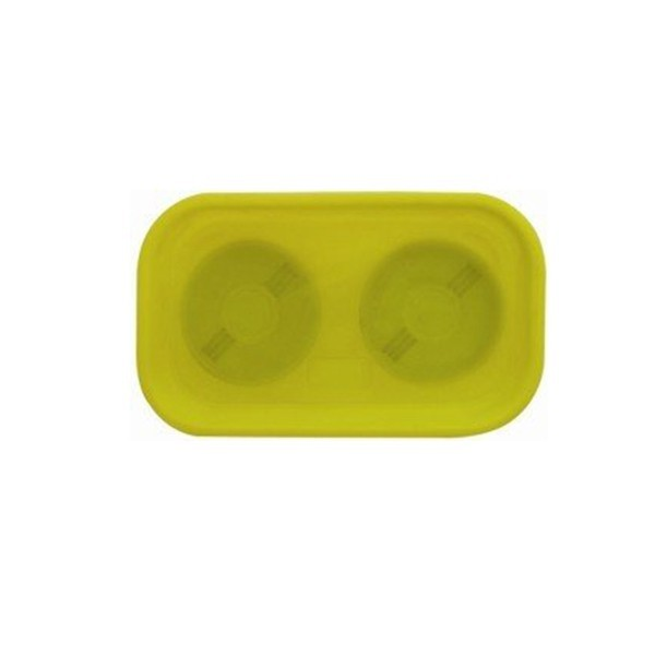 Hotsell Low Price Rectangle Shape 240*140mm Plastic Magnetic Tray