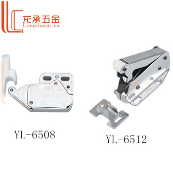 Push Latch Catch Kitchen Cabinet Door To Open Touch Release Wardrobe  Cupboard From Manufacturer