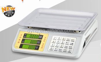 Hot Selling Acs Tcs Electronic Scale Buy Electronic