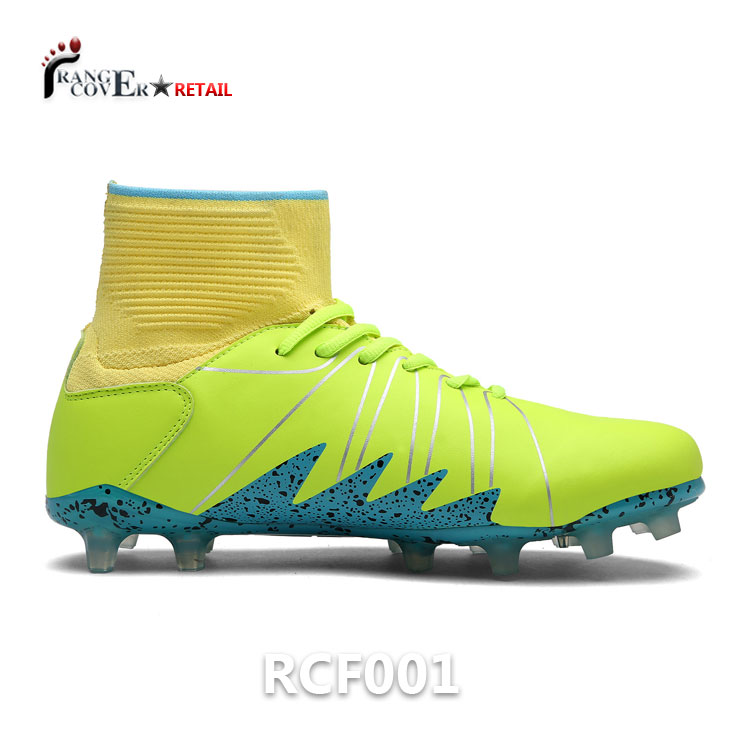 Alibaba.com / Online Sell Retail Sock Lining Football Shoes Soccer Boot
