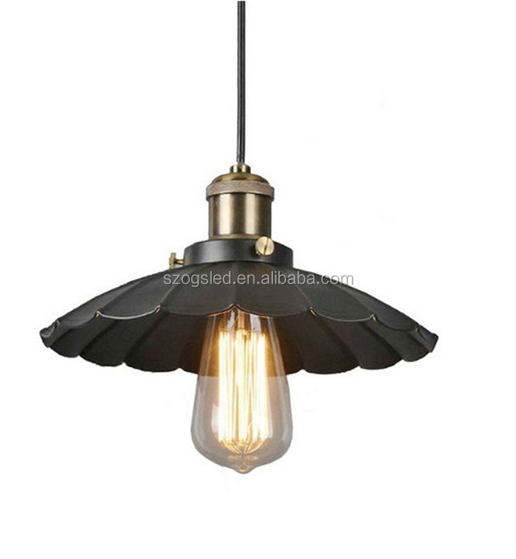Modern Contemporary Clear Crystal Bedroom Lighting Led Cob Pendant Lamp with Bronze Iron Fitting