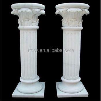 House Pillars Designs