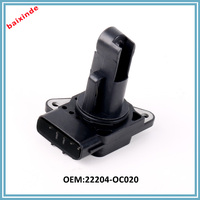 Automobile Air Flow Meter /Auto Parts MAF Sensor For Toyota Avensis Verso OEM 22204-0C020