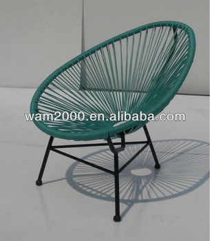 Acapulco Egg Chair For Children
