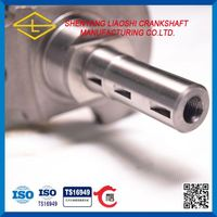high quality low price of car parts crank shaft use for TOYOTA 22R