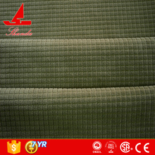 Chian wholesale 100% polyester four comb high quality fabric for moroccan sofa