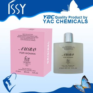 wholesale glass bottles lady spray perfume