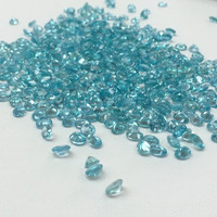 Natural Good Quality Apatite Cuts