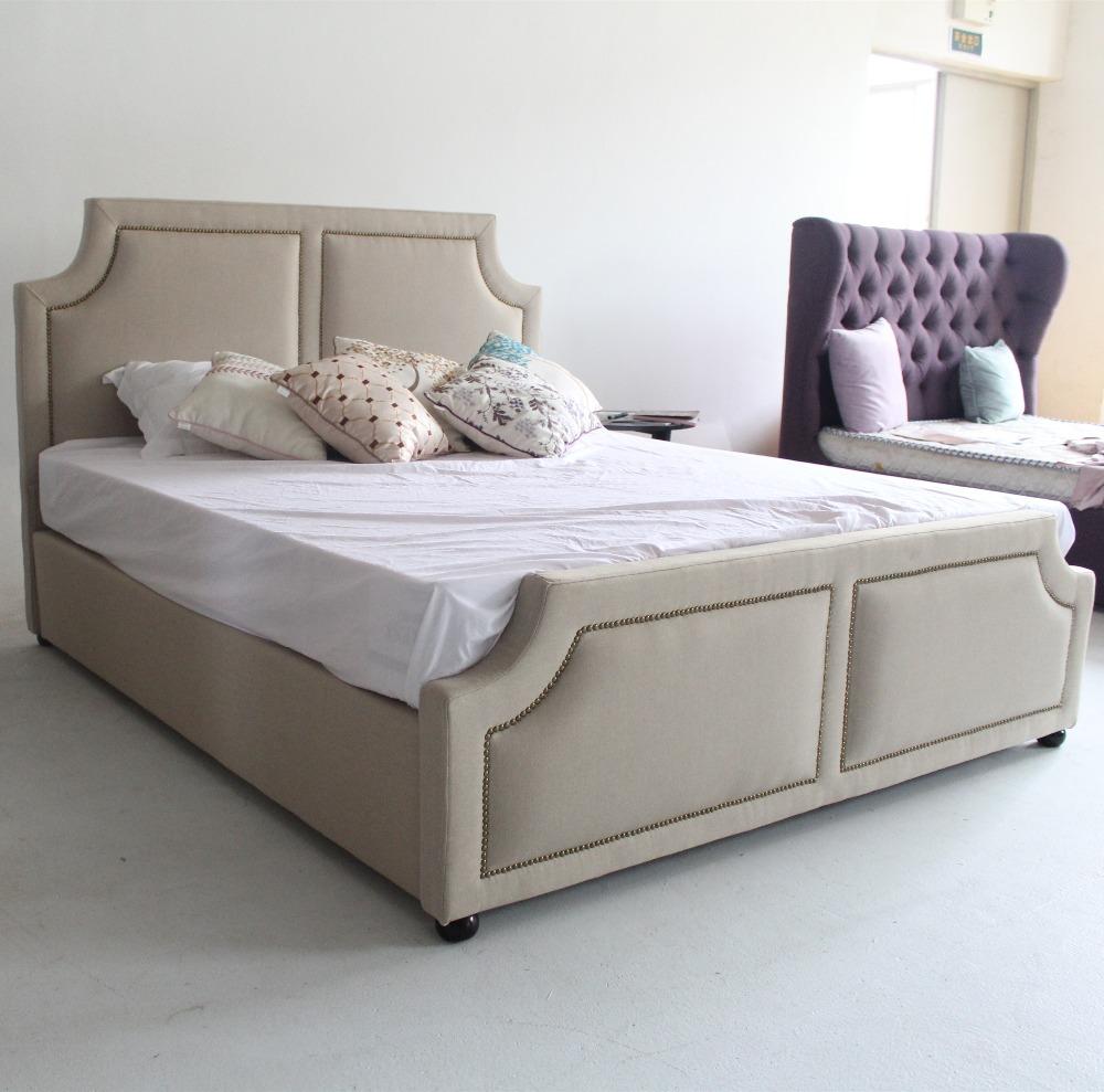 Cheap Modern Bed Frames: Online Get Cheap Designer Bed Frames -Aliexpress.com