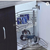 Hot Sale Home Use Condiment Kitchen Organizer