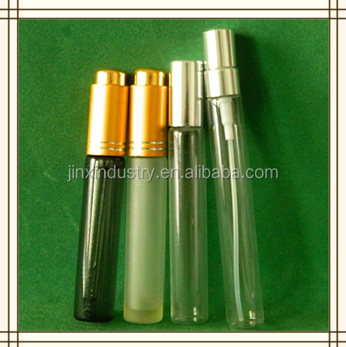 perfume roller bottle 10ml glass spray mist bottle 15ml