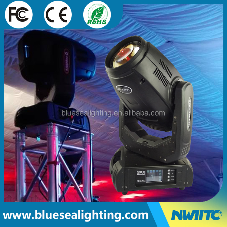 Robe <strong>pointe</strong> 280w 10R 280 beam spot wash 3 in 1 moving head light