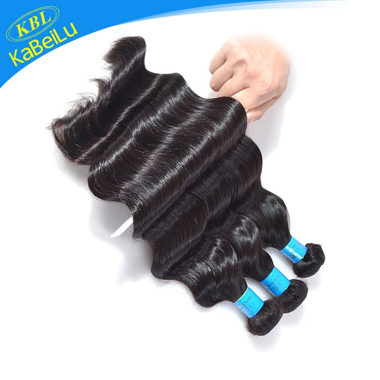 High Quality factory price cheap virgin brazilian hair body wave 3 bundles human hair weaving