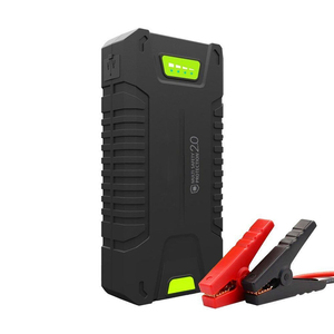 Most Powerful Heavy Duty 20000mah 1000A peak car jump starter 12v full support 10.0L Gasoline and 8.0L Diesel Vehicles
