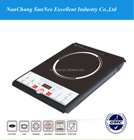 low voltage induction cooker how induction cooker works