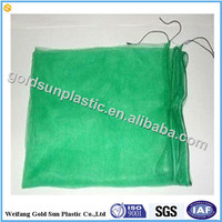 Cheap China PP Woven Leno Mesh Net Bags For Garlic 100% New Polypropylene Factory Price,net bag for garlic;onion packing bag