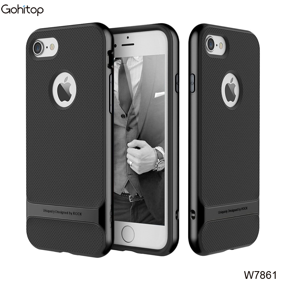 for iPhone 7 Rock Royce Mobile Phone Case, Cover Case for iPhone 7