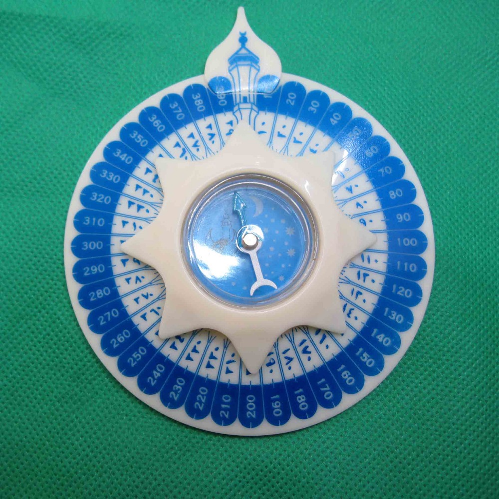 China Muslim Prayer Compass Wholesale Alibaba Pocket Mat Sajadah Kompas
