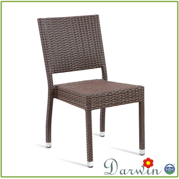 Patio Rattan Wicker Chair Furniture Used Chairs For Church