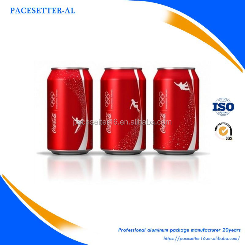 high quality 250ml/330ml/500ml aluminum beverage can