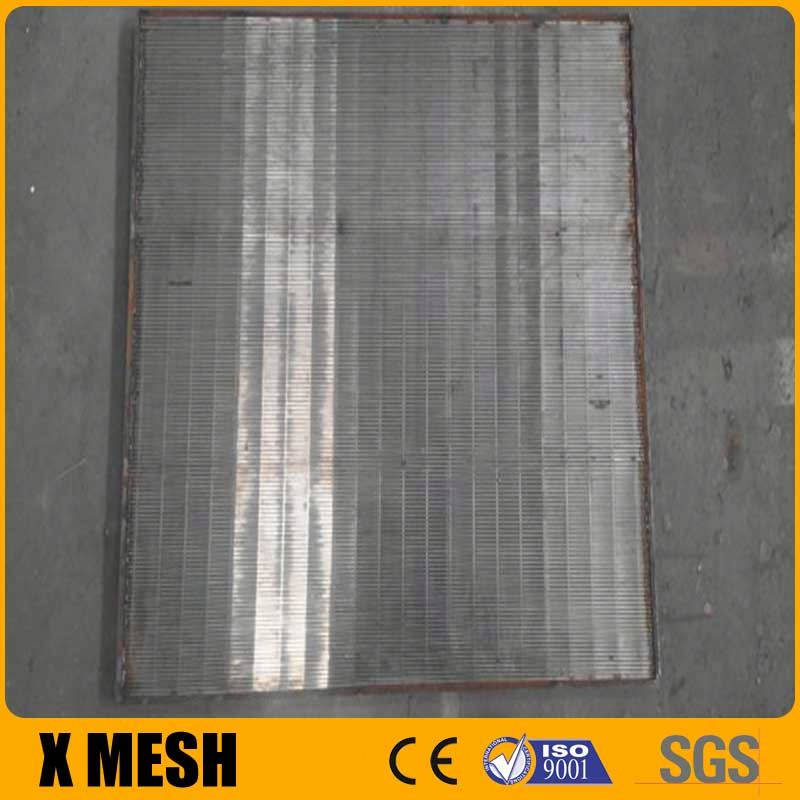 Wedge Wire Panels, Wedge Wire Panels Suppliers and Manufacturers ...
