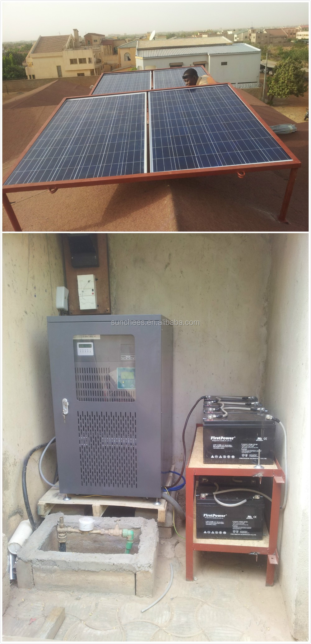 3kw Solar Panel Malaysia Price 4kw Residential Stand Alone System Wiring Power For Home