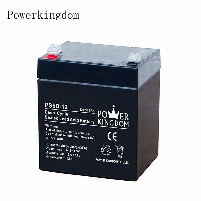 High-quality best price agm batteries manufacturers-2