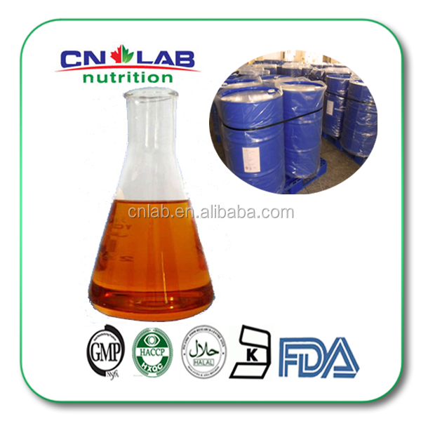 China manufacturer fish oil feed grade for your animals