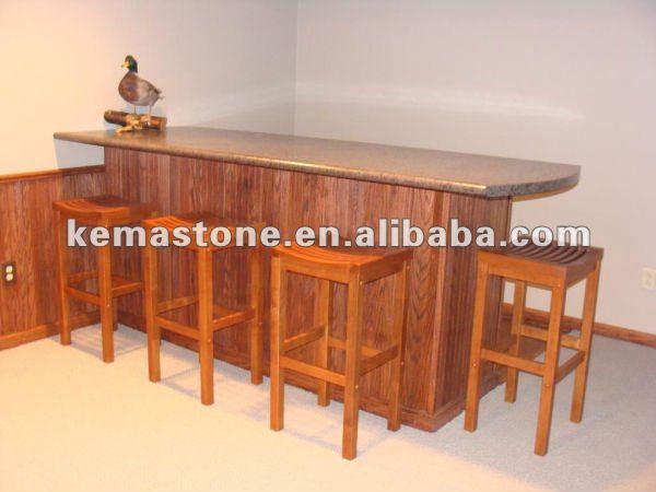 Cocina Encimera Isla/bar Diseños - Buy Product on Alibaba.com