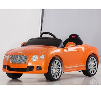 newest 12volt licensed ride on car bentley kids carelectric baby car toy